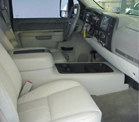 Picture of 2014 GMC Sierra 2500HD SLE Crew Cab SB 4WD, interior