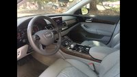 Picture of 2015 Audi A8 L 4.0T