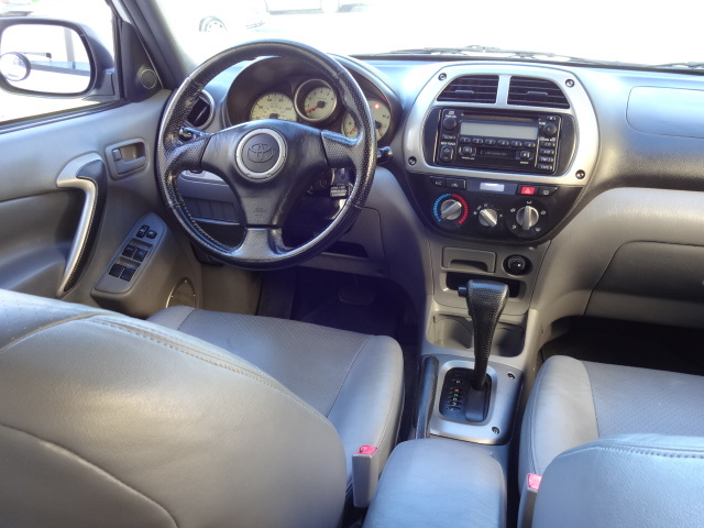 Picture Of 2001 Toyota RAV4 Base, Interior, Gallery_worthy
