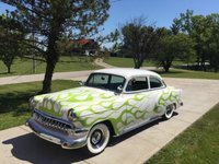 Picture of 1954 Chevrolet Bel Air, gallery_worthy