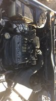 Picture of 1989 Ford Taurus GL, engine, gallery_worthy