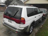 Picture of 1997 Mitsubishi Montero Sport 4 Dr LS SUV, exterior, gallery_worthy
