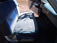 Picture of 1966 Plymouth Fury, interior