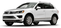 Picture of 2015 Volkswagen Touareg TDI Sport w/ Tech, gallery_worthy