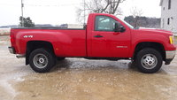 Picture of 2013 GMC Sierra 3500HD Work Truck 4WD Chassis