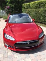 Picture of 2016 Tesla Model S 70D