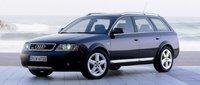 Picture of 2004 Audi Allroad Quattro 4 Dr Turbo AWD Wagon, exterior