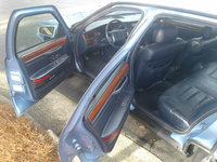 Picture of 1995 Cadillac DeVille Base Sedan, interior