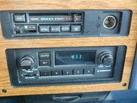 Picture of 1987 Dodge Dakota LB RWD, interior, gallery_worthy