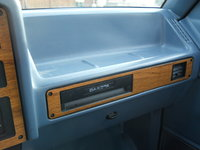 Picture of 1987 Dodge Dakota STD Standard Cab LB, interior, gallery_worthy