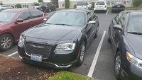 Picture of 2015 Chrysler 300 C, exterior