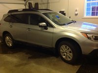 Picture of 2016 Subaru Outback 2.5i Premium, exterior, gallery_worthy