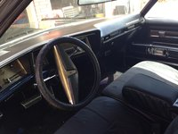 Picture of 1972 Oldsmobile Toronado, interior