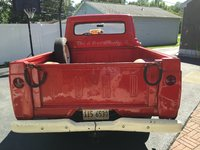 Picture of 1959 Ford F-100, exterior, gallery_worthy