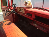 Picture of 1959 Ford F-100, interior, gallery_worthy
