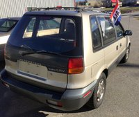 Picture of 1992 Mitsubishi Expo 4 Dr SP Hatchback, exterior, gallery_worthy