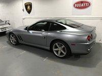 Picture of 2002 Ferrari 575M 2 Dr Maranello Coupe, exterior