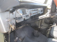 Picture of 1969 Toyota Land Cruiser, interior