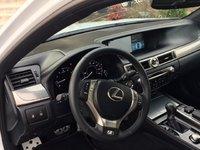 Picture of 2015 Lexus GS 350 F SPORT, interior