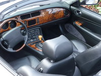 Picture of 2003 Jaguar XK-Series XK8 Convertible, interior