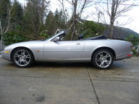Picture of 2003 Jaguar XK-Series XK8 Convertible, exterior