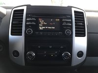 Picture of 2014 Nissan Xterra S, interior