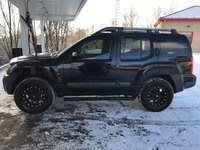 Picture of 2014 Nissan Xterra S, exterior