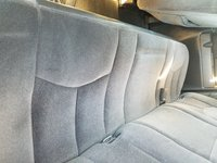 Picture of 2007 GMC Sierra 2500HD Classic 2 Dr SLE2 Extended Cab Long Bed 4WD, interior