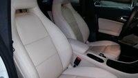 Picture of 2016 Mercedes-Benz CLA-Class CLA 250 4MATIC, interior