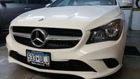 Picture of 2016 Mercedes-Benz CLA-Class CLA 250 4MATIC, exterior
