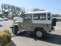 Picture of 1969 Toyota Land Cruiser, exterior
