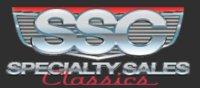 Specialty Sales Pleasanton logo