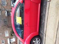 Picture of 1998 Volkswagen Beetle 2 Dr STD Hatchback, exterior