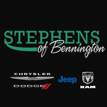 Dodge Dealers Albany Ny >> Stephens Chrysler Jeep Dodge Ram of Bennington ...