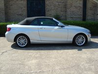Picture of 2016 BMW 2 Series 228i Convertible RWD, exterior, gallery_worthy
