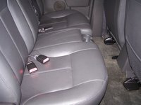Picture of 2006 GMC Canyon SLT Crew Cab 2WD, interior