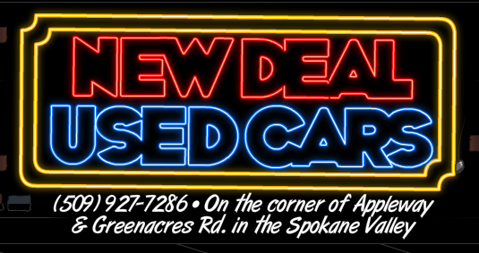 New Deal Used Cars >> New Deal Used Cars Greenacres Wa Read Consumer Reviews