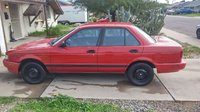 Picture of 1993 Nissan Sentra GXE