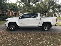 Picture of 2016 Chevrolet Colorado Z71 Crew Cab 4WD, gallery_worthy