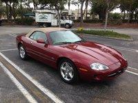 1998 Jaguar XK-Series Picture Gallery
