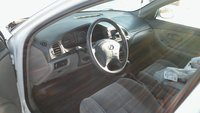 Picture of 1998 Oldsmobile Intrigue 4 Dr STD Sedan, interior