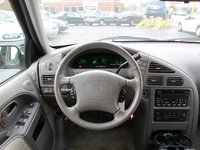 Picture of 2002 Mercury Villager 4 Dr Value Passenger Van, interior, gallery_worthy