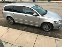 Picture of 2010 Volvo V50 2.4i, exterior, gallery_worthy