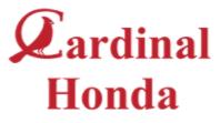 Cardinal Honda logo