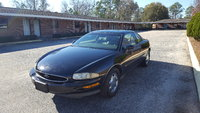 Picture of 1996 Buick Riviera Supercharged Coupe, exterior