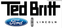 Ted Britt Ford Lincoln Chantilly logo