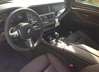 Picture of 2016 BMW X6 xDrive 35i, interior