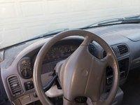 Picture of 1998 Mercury Villager 3 Dr LS Passenger Van, interior