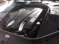 Picture of 2015 Mercedes-Benz S-Class S 550, engine