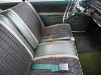 Picture of 1962 Ford Galaxie, interior